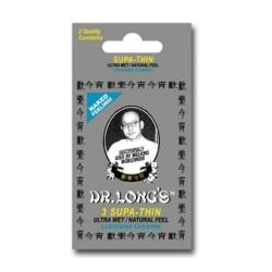 Dr Long's Ultra Wet Condoms